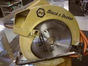BLACK&DECKER Circular Saw 7308